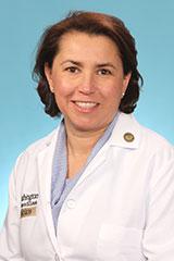Angela M. Jones, MD
